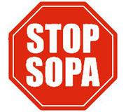 La Ley SOPA y Como nos Afecta …