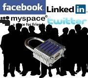 Las tres amenazas de seguridad en tus redes sociales