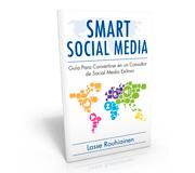 Oferta Especial Curso Certificación Social Media Manager - SMART Social Media