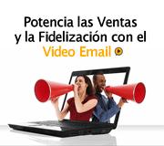 Potencia las Ventas y la Fidelización con el Video Email